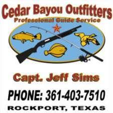 Capt. Jeff Sims
