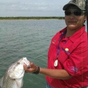 Redfish Charters